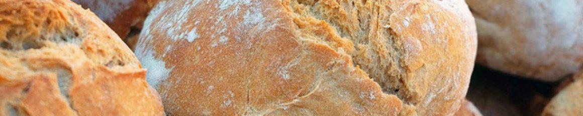 Il mercoledì PANE FRESCO di grano tenero a 2 € al Kg, tutti gli altri giorni a 2,5 € al Kg